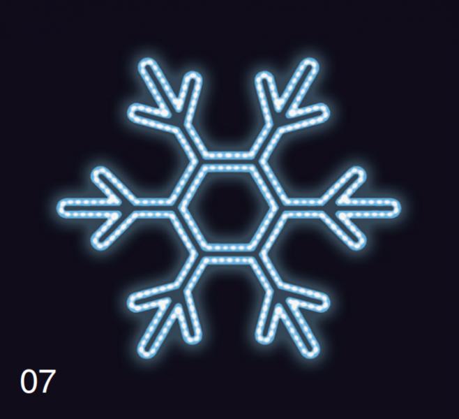 VLOČKA KLASIK 1,2x1,2m modrá