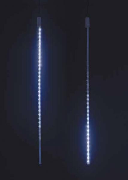 LED rampouch efektový studená bílá 100cm 72 LED 6W
