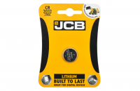 Knoflíková lithiová baterie CR2032 - 3 V - 1 ks - JCB