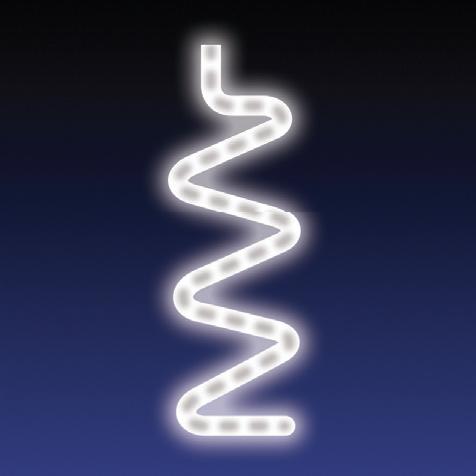 VLNOVKA DECO HIGH-PROFI studená bílá