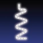 VLNOVKA DECO HIGH-PROFI studená bílá 15x46cm
