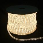 Světelný kabel LED, 36LED/1m denní bílá