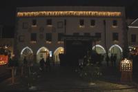 Světelné rampouchy HIGH PROFI prodlužovací+FLASH efekt,2x0,7m 90 LED teplá bílá+10 studená bílá