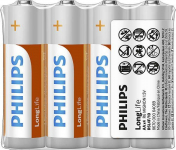 Baterie Philips AA LongLife